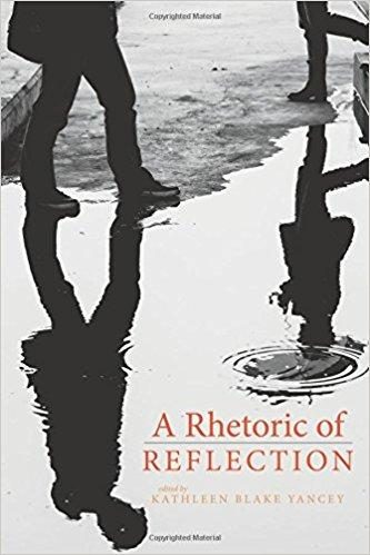 Rhetoric of Reflection cover