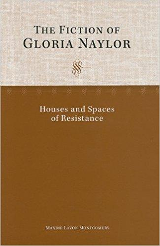 The Fiction of Gloria Naylor book cover image
