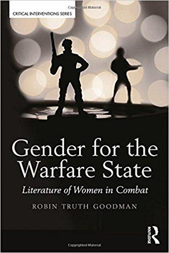 Gender for the Warfare State book cover image