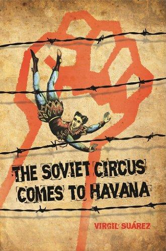 The Soviet Circus Comes to Havana and Other Stories book cover image