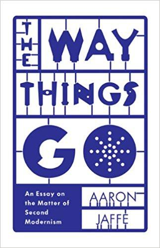 The Way Things Go book cover image