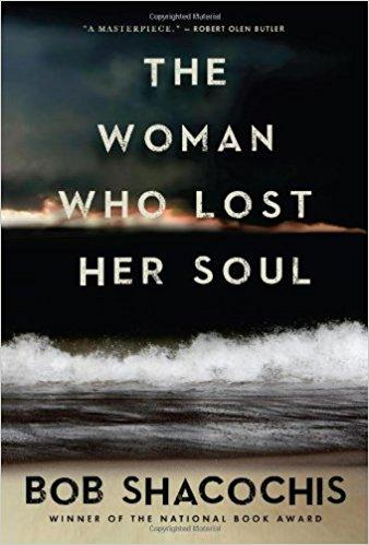 The Woman Who Lost Her Soul book cover image